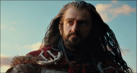 Thorin's secret love? Why Snow White, of course!