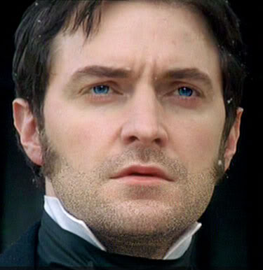 Richard Armitage as  John Thornton