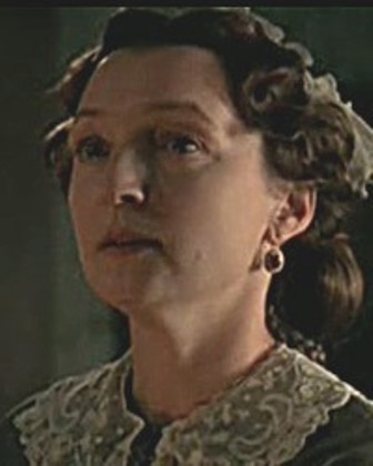 Lesley Manville as Maria Hale