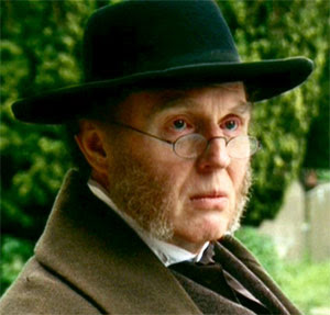 Tim Pigott-Smith as  Richard Hale