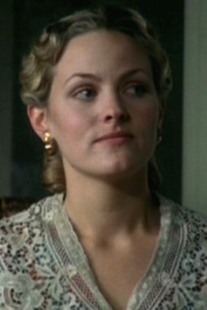 Jo Joyner as Fanny Thornton