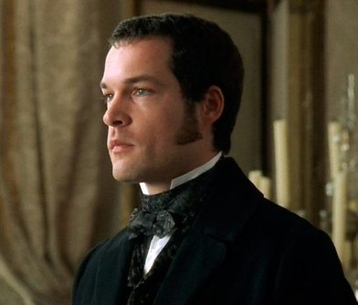 John Light as Henry Lennox