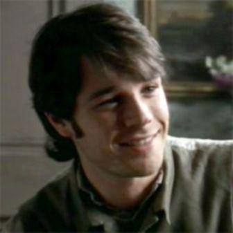 Rupert Evans as Frederick Hale