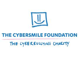 Cybersmile: RA is the anti-cyberbullying organization's Official Ambassador!